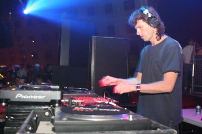 Dj Herman Cattaneo